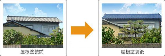 太陽光モジュールの前に屋根の葺き替えをしよう